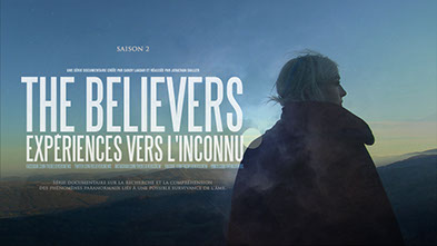 the believers, saison 2, sandy lakdar, poster,